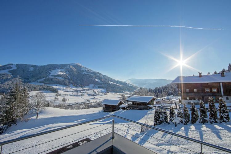 Holiday homeAustria - Tirol: Appartement Riedmann  [33]