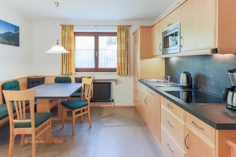 Holiday homeAustria - Tirol: Appartement Riedmann  [2]