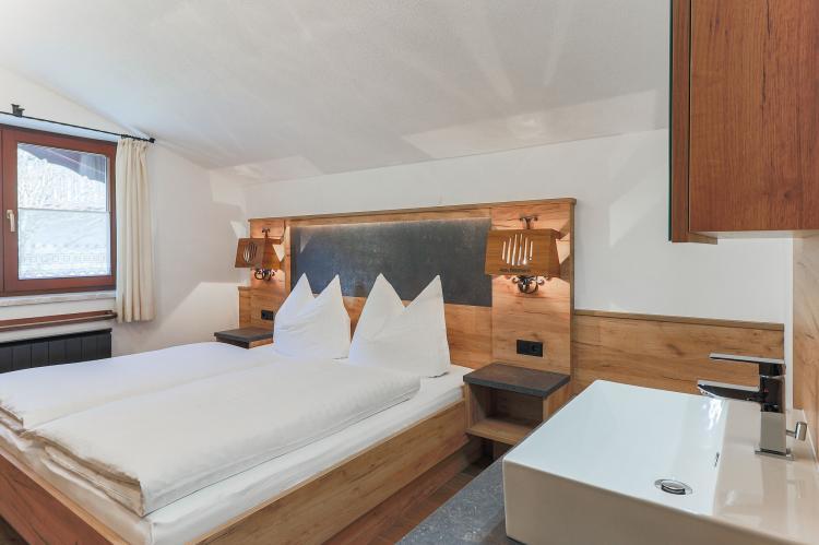 Holiday homeAustria - Tirol: Appartement Riedmann  [12]