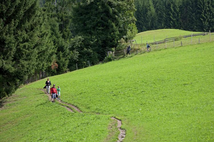 Holiday homeAustria - Tirol: Appartement Riedmann  [22]