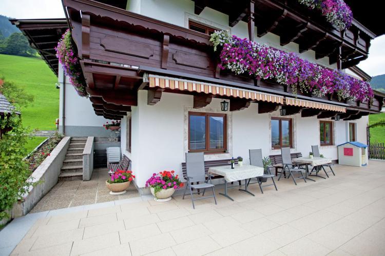 Holiday homeAustria - Tirol: Appartement Riedmann  [5]