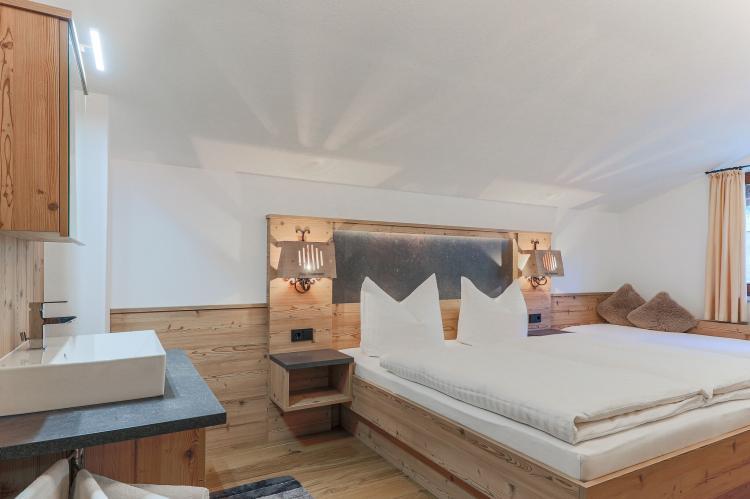 Holiday homeAustria - Tirol: Appartement Riedmann  [4]