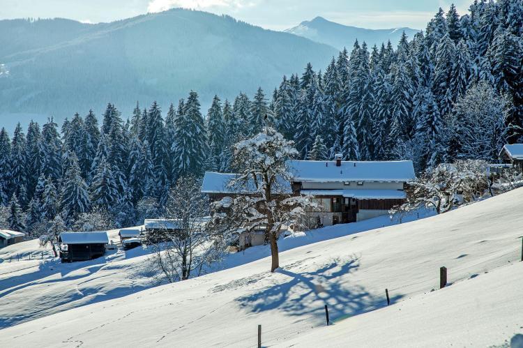Holiday homeAustria - Tirol: Appartement Riedmann  [26]