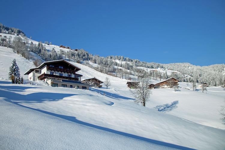 Holiday homeAustria - Tirol: Appartement Riedmann  [30]