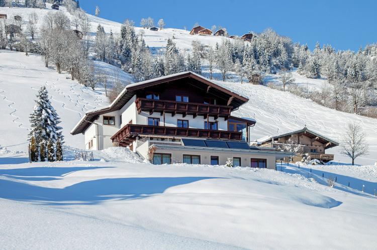 Holiday homeAustria - Tirol: Appartement Riedmann  [24]