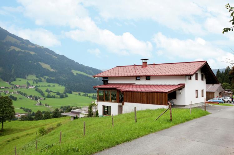 Holiday homeAustria - Tirol: Appartement Riedmann  [6]