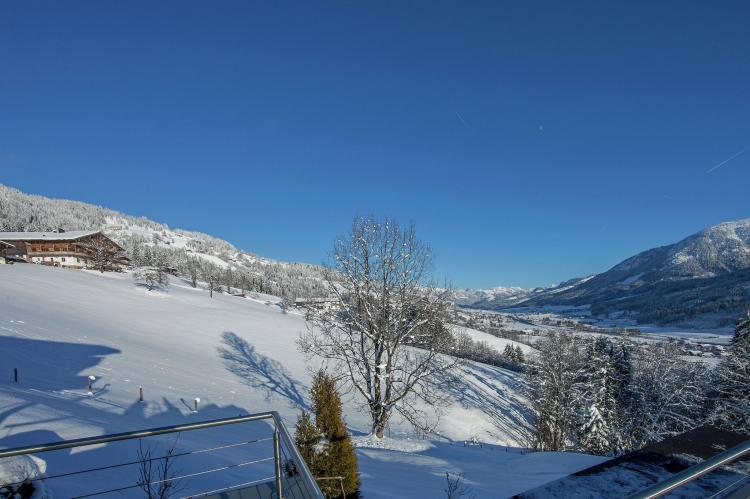 Holiday homeAustria - Tirol: Appartement Riedmann  [34]