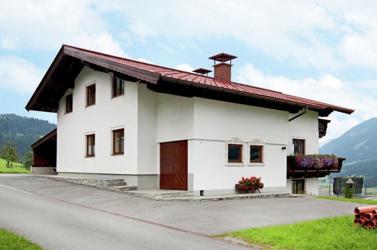 Holiday homeAustria - Tirol: Appartement Riedmann  [7]