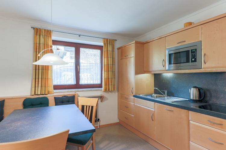 Holiday homeAustria - Tirol: Appartement Riedmann  [10]
