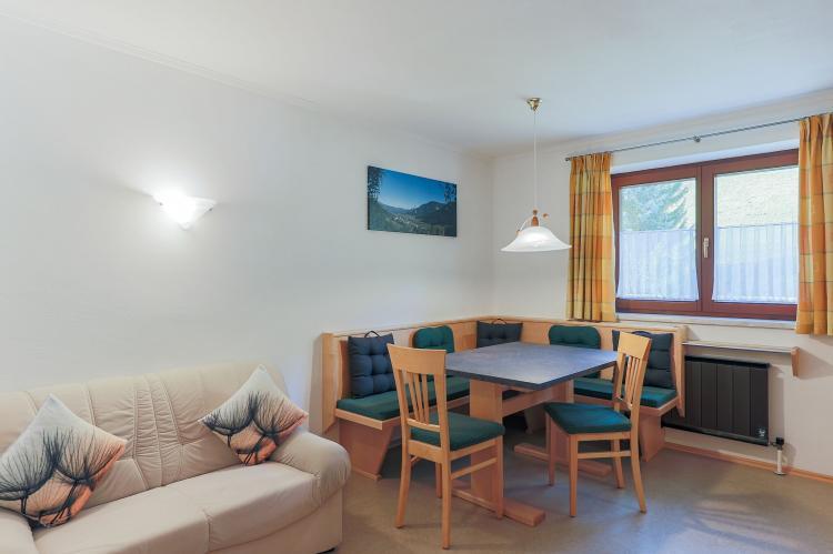 Holiday homeAustria - Tirol: Appartement Riedmann  [8]