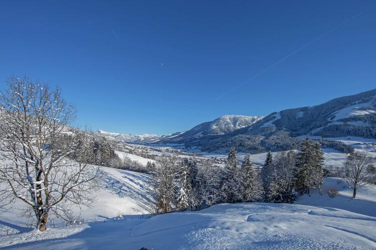Holiday homeAustria - Tirol: Appartement Riedmann  [31]