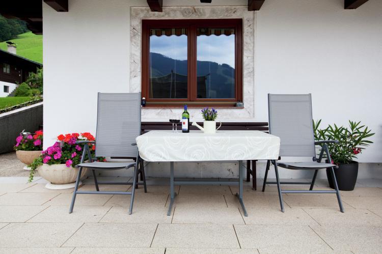 Holiday homeAustria - Tirol: Appartement Riedmann  [17]