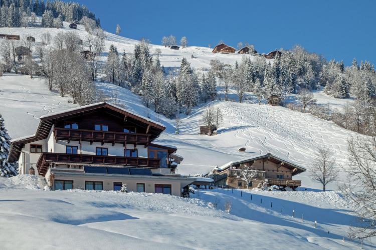Holiday homeAustria - Tirol: Appartement Riedmann  [29]