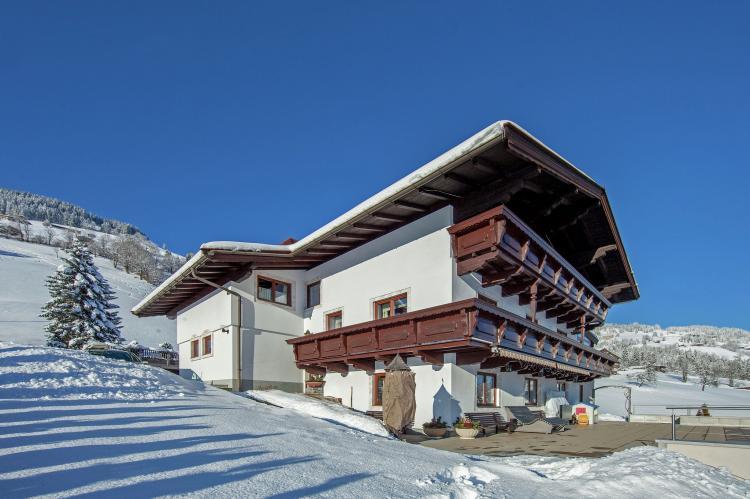 Holiday homeAustria - Tirol: Appartement Riedmann  [27]