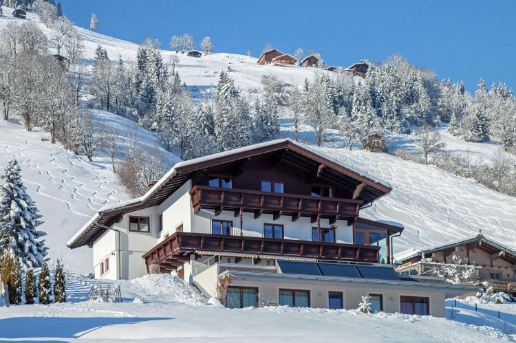 Holiday homeAustria - Tirol: Appartement Riedmann  [23]