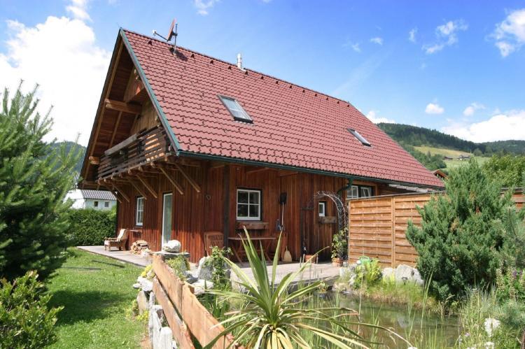 FerienhausÖsterreich - Steiermark: Eder  [1]
