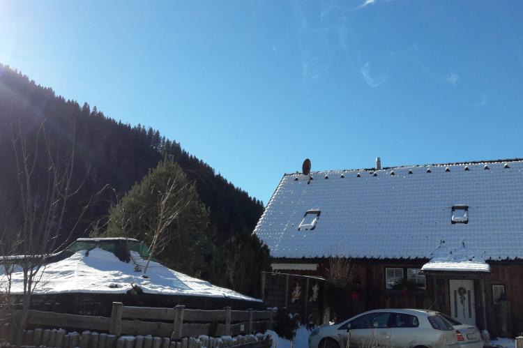 FerienhausÖsterreich - Steiermark: Eder  [5]