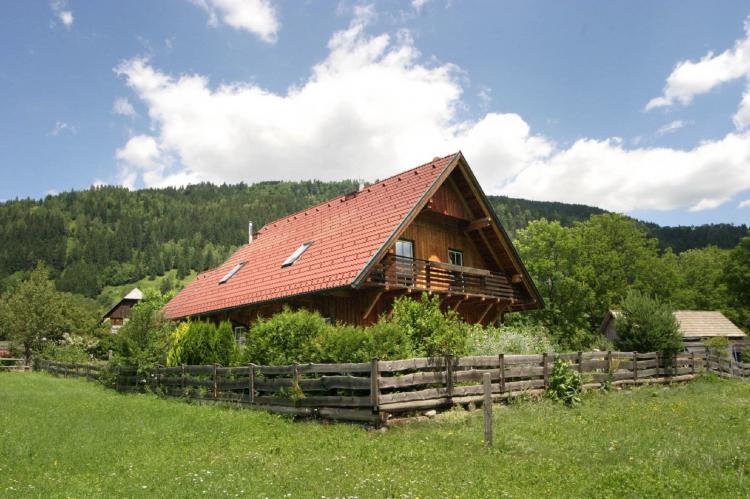 FerienhausÖsterreich - Steiermark: Eder  [2]