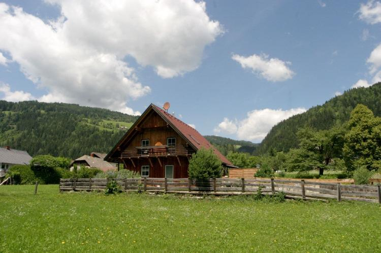FerienhausÖsterreich - Steiermark: Eder  [3]