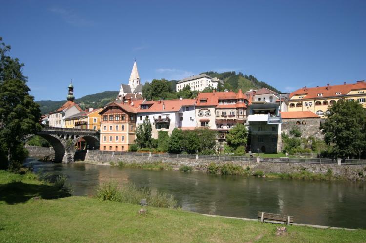 FerienhausÖsterreich - Steiermark: Eder  [28]