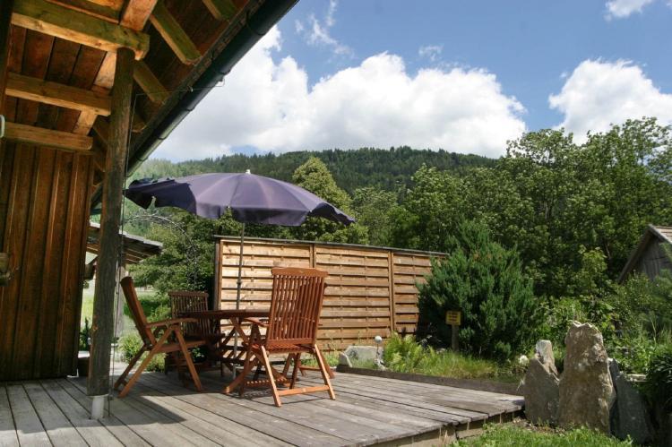 FerienhausÖsterreich - Steiermark: Eder  [21]