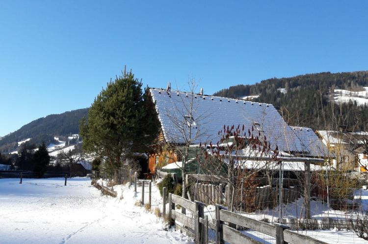 FerienhausÖsterreich - Steiermark: Eder  [4]