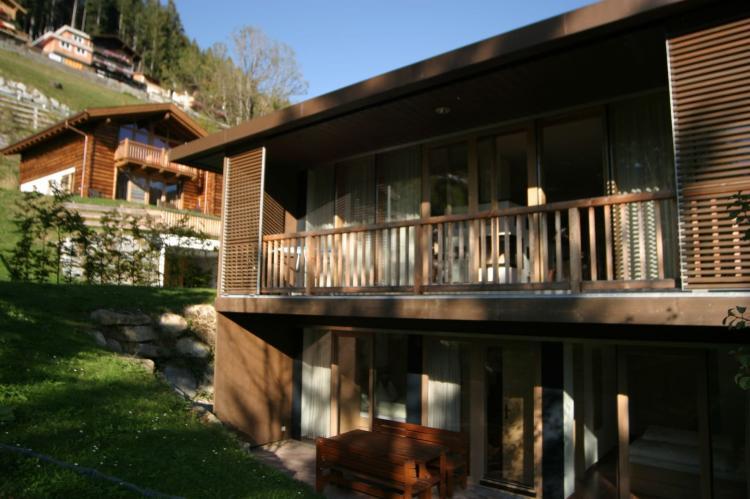 Holiday homeAustria - Salzburg: Maisonnette im Wald  [2]