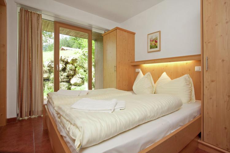 Holiday homeAustria - Salzburg: Maisonnette im Wald  [10]