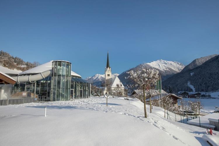 Holiday homeAustria - Salzburg: Maisonnette im Wald  [19]