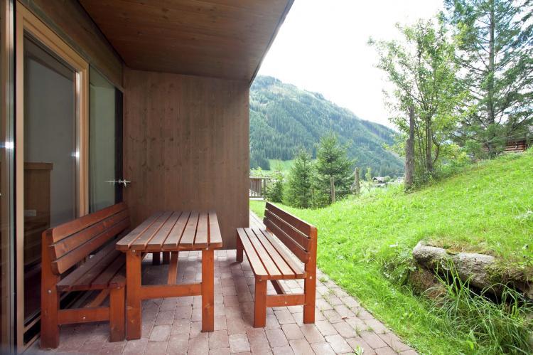 Holiday homeAustria - Salzburg: Maisonnette im Wald  [14]