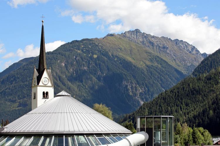 Holiday homeAustria - Salzburg: Maisonnette im Wald  [18]