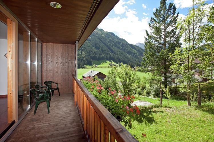 Holiday homeAustria - Salzburg: Maisonnette im Wald  [15]