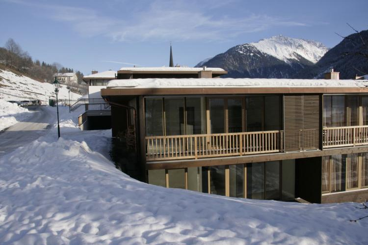 Holiday homeAustria - Salzburg: Maisonnette im Wald  [3]