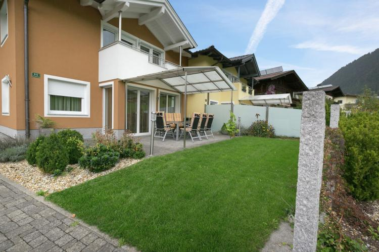 Holiday homeAustria - Tirol: Feller  [30]