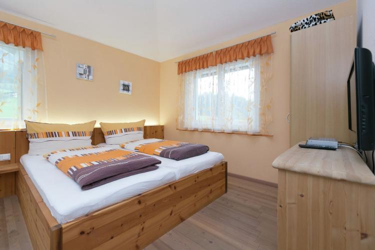Holiday homeAustria - Tirol: Feller  [21]