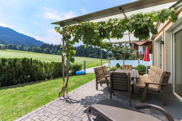 Holiday homeAustria - Tirol: Feller  [33]