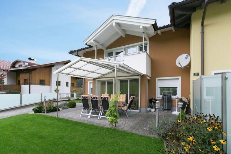 Holiday homeAustria - Tirol: Feller  [29]