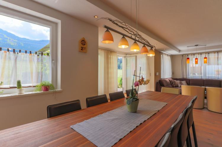 Holiday homeAustria - Tirol: Feller  [9]
