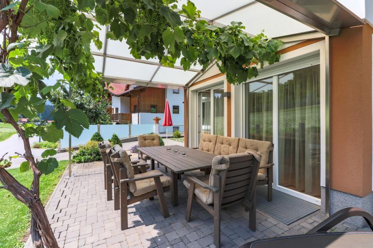 Holiday homeAustria - Tirol: Feller  [28]