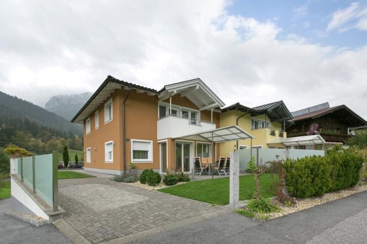 Holiday homeAustria - Tirol: Feller  [1]