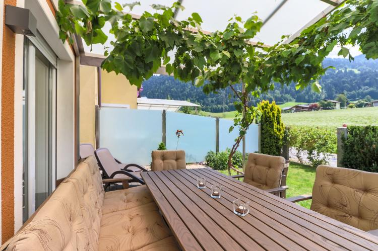 Holiday homeAustria - Tirol: Feller  [36]