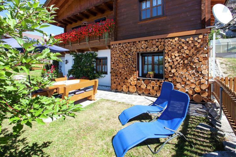 Holiday homeAustria - Tirol: Mohr  [15]