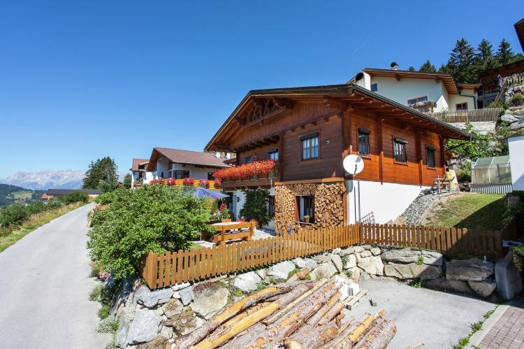 Holiday homeAustria - Tirol: Mohr  [2]
