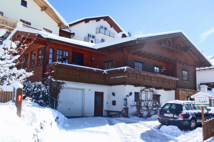 Holiday homeAustria - Tirol: Mohr  [4]