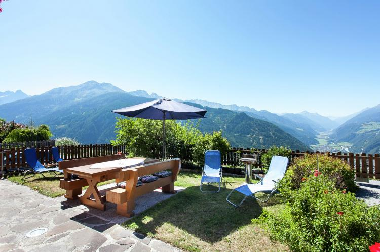 Holiday homeAustria - Tirol: Mohr  [14]