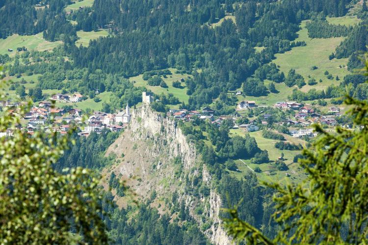 Holiday homeAustria - Tirol: Mohr  [17]