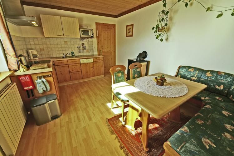 Holiday homeAustria - Tirol: Mohr  [9]