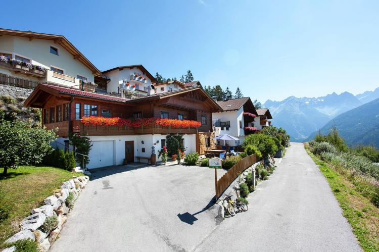 Holiday homeAustria - Tirol: Mohr  [3]