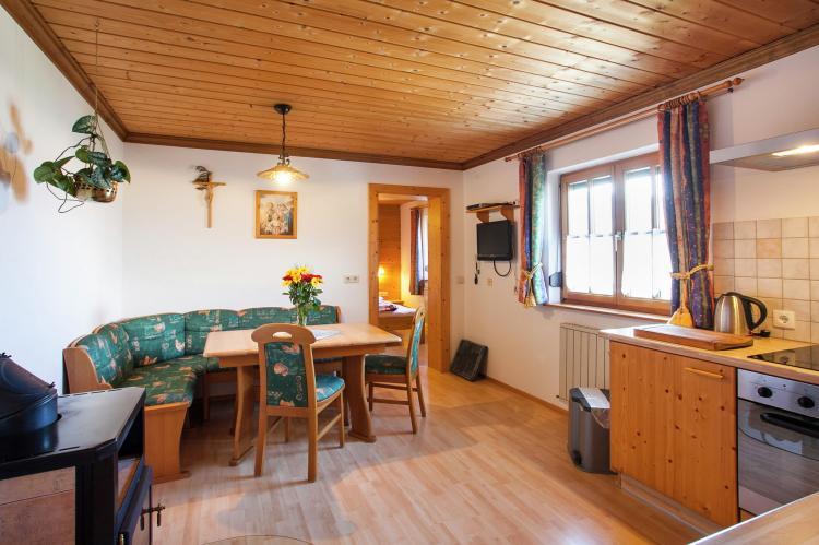 Holiday homeAustria - Tirol: Mohr  [7]