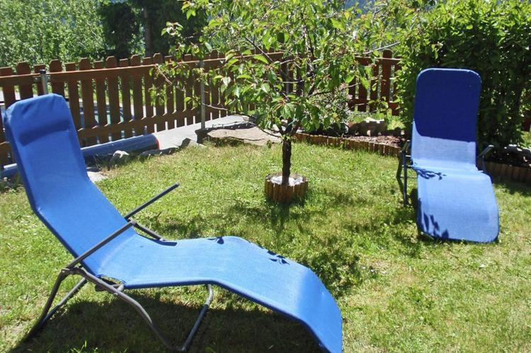 Holiday homeAustria - Tirol: Mohr  [13]